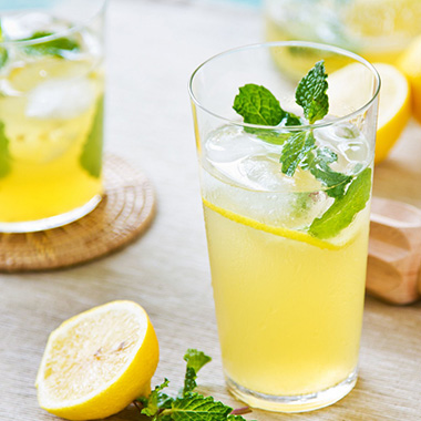 Lemon Diet Drink Mix T E Prime Food